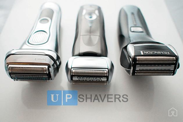 Foil Electric Shavers - Best Electric Shavers