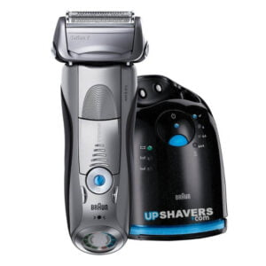 Braun Series 7 790cc - Best Electric Shaver For Black Men