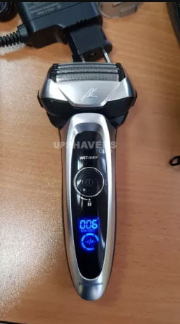 Panasonic ES-LV65-S Arc 5 - Best Head Shaver For Men
