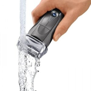 Braun Series 7 790cc CLEANING STATION - Best Electric Shaver For Sensitive Skin