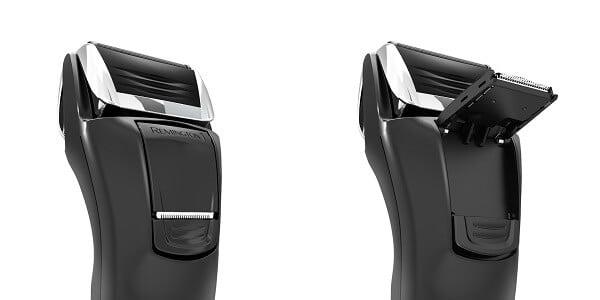 Remington F5 5800 shaver