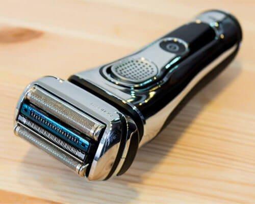 Braun Series 9 9095cc