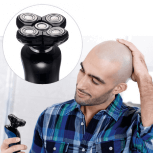 What is the best electric razor for shaving your head?