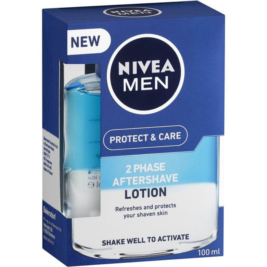 What is the best after shave lotion?