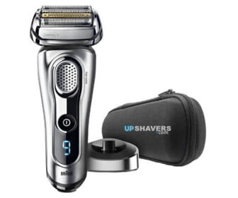 Braun Series 9 9290cc - Best Electric Shaver For Close Shave