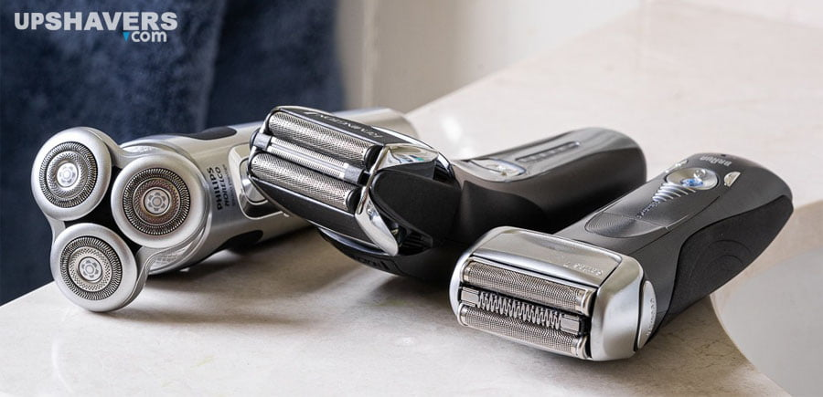 What is the best electric razor on the market today?
