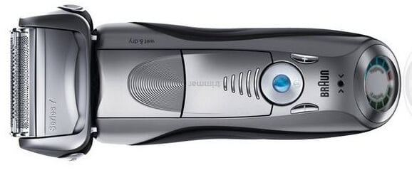 Braun Series 7 790cc-4 Electric Shaver Review