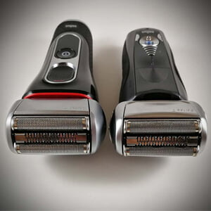 What is the best electric razor for beginners?