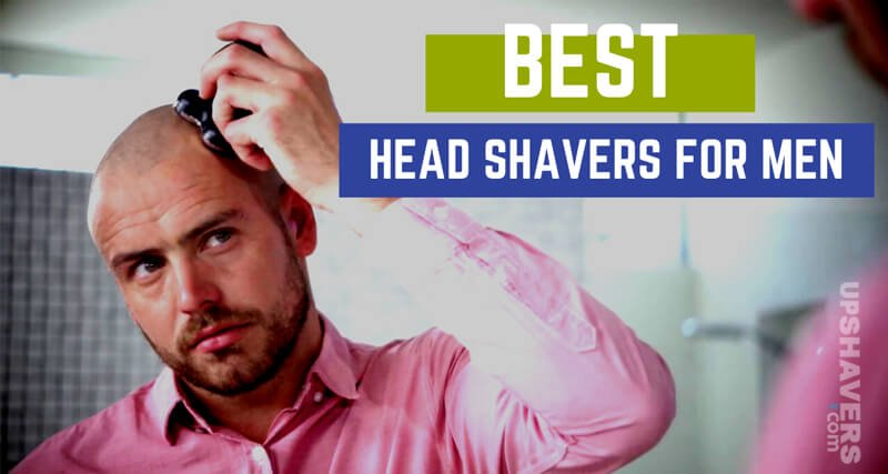 best head shavers for men