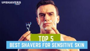 best electric shaver for sensitive skin