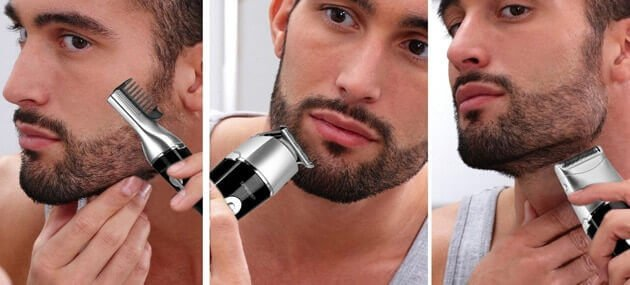 best stubble trimmer for close shave