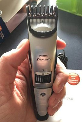 best stubble trimmer