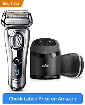 best shaver all time