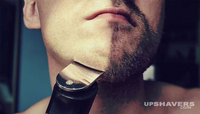 best stubble trimmer for men